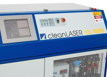 CL1000 panel